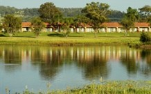 Best Western Lakeside Lodge Motel - South Lismore - Accommodation in Brisbane