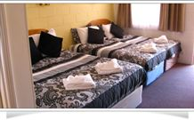 Central Motel Glen Innes - Glen Innes - Accommodation in Brisbane