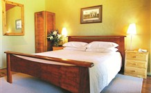 Hunter Country Lodge - Rothbury North - Accommodation in Brisbane