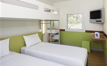 ibis Budget Newcastle - Wallsend - Accommodation in Brisbane