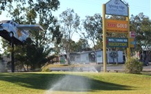 Lightning Ridge Outback Resort and Caravan Park - Lightning Ridge - Accommodation in Brisbane