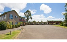 Luhana Motel Moruya - Moruya - Accommodation in Brisbane