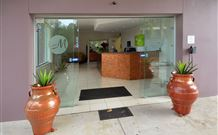 Mackellar Motel - Gunnedah - Accommodation in Brisbane