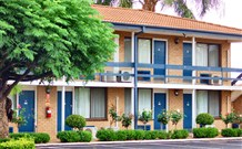 Outback Motor Inn - Nyngan - Accommodation in Brisbane
