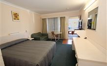 Sapphire City Motor Inn - Inverell - Accommodation in Brisbane
