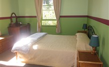 Settlers Arms Hotel - Dungog - Accommodation in Brisbane