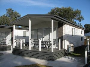 Lakeview Tourist Park - Accommodation in Brisbane