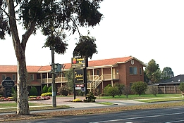 Comfort Inn and Suites King Avenue - Accommodation in Brisbane