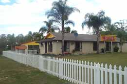Gayndah A Motel - Accommodation in Brisbane