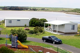Great Ocean Road Tourist Park - Accommodation in Brisbane