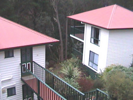 Cloverhill Hepburn Springs - Accommodation in Brisbane