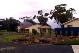 Woodbyne Cottages - Accommodation in Brisbane