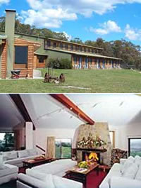 High Country Mountain Resort - Accommodation in Brisbane