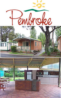 Pembroke Tourist And Leisure Park - Accommodation in Brisbane
