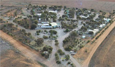 Flinders Ranges Caravan Park - Accommodation in Brisbane