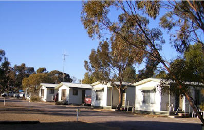 Hawker Caravan Park - Accommodation in Brisbane
