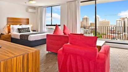 Cambridge Hotel Sydney - Accommodation in Brisbane