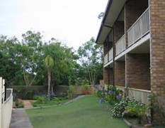 Myall River Palms Motor Inn - Accommodation in Brisbane