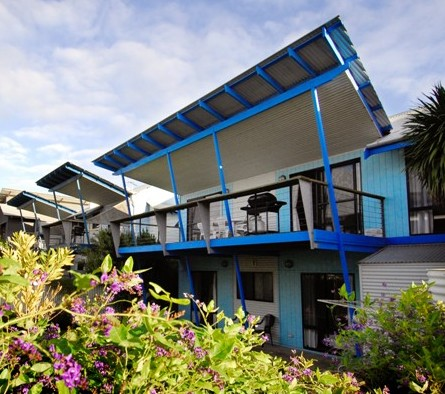 Esperance Island View Apartments - Accommodation in Brisbane