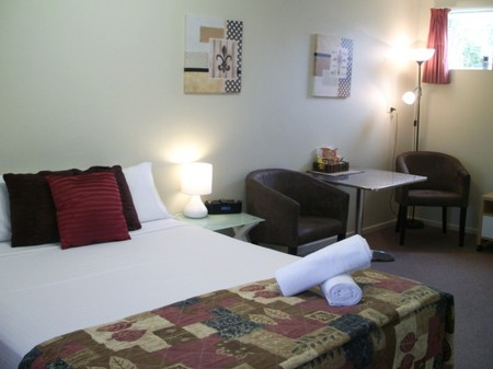 Chaparral Motel - Accommodation in Brisbane
