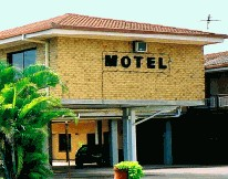 Kurrimine Beach Motel - Accommodation in Brisbane
