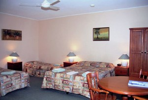 Nowra Motor Inn - Accommodation in Brisbane