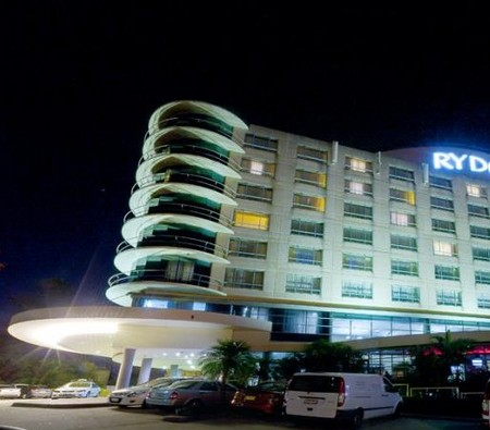 Rydges Parramatta - Accommodation in Brisbane
