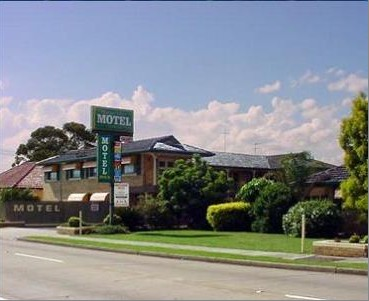 Hunter Valley Motel - Accommodation in Brisbane