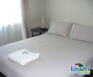 The Lorikeet Tourist Park - Accommodation in Brisbane