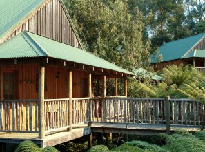 Lemonthyme Lodge - Accommodation in Brisbane