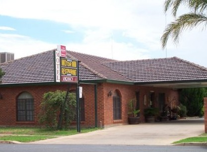 Condobolin Motor Inn - Accommodation in Brisbane
