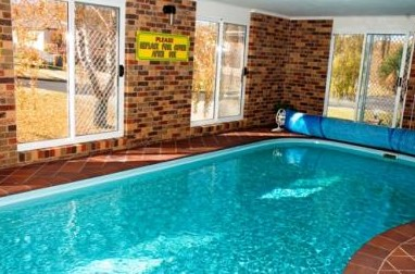 Kinross Inn Cooma - Accommodation in Brisbane