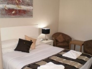 Country Leisure Motor Inn - Accommodation in Brisbane