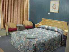 Mid Town Motor Inn - Accommodation in Brisbane