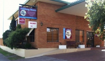 Adelong Motel
