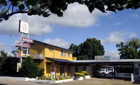Amber Motel - Accommodation in Brisbane