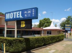 Binalong Motel - Accommodation in Brisbane