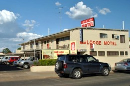 A  A Lodge Motel - Accommodation in Brisbane
