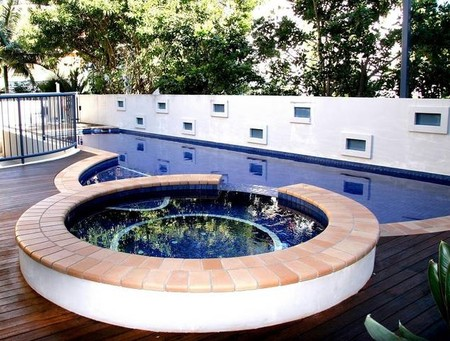The Cove Yamba - Accommodation in Brisbane