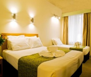 Lamplighter Motel And Apartments - Accommodation in Brisbane