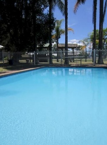 Motto Farm Motel - Accommodation in Brisbane