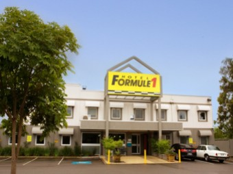 Formule1 Newcastle - Accommodation in Brisbane