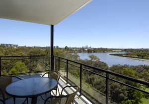 Assured Ascot Quays Apartment Hotel - Accommodation in Brisbane