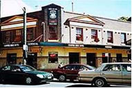 Coopers Arms Hotel - Accommodation in Brisbane