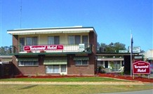 Tocumwal Motel - Tocumwal - Accommodation in Brisbane