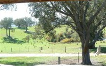 Hosanna Farm Retreat - Accommodation in Brisbane