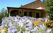 Red Hill Organics Farmstay - Accommodation in Brisbane