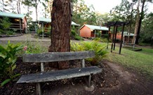 Chiltern Lodge Country Retreat - Accommodation in Brisbane