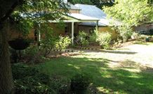 Kerrowgair Bed and Breakfast - Accommodation in Brisbane