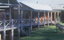 Riverwood Downs Mountain Valley Resort - - Accommodation in Brisbane